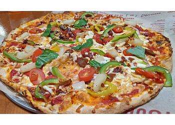 Kingston pizza place Score Pizza