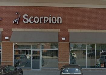 Aurora mediterranean restaurant Scorpion Mediterranean Bar & Grill