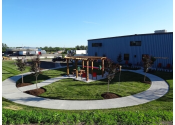 Belleville landscaping company Scotland Yards Landscaping Ltd.