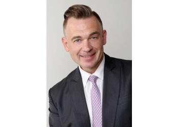 Vaughan financial service Scott A Olynick - Edward Jones