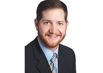 Halton Hills real estate lawyer Scott B. Allison