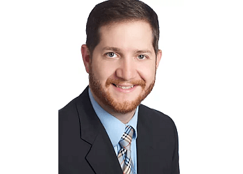 Halton Hills business lawyer Scott B. Allison
