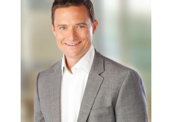 Langley real estate agent Scott Moe