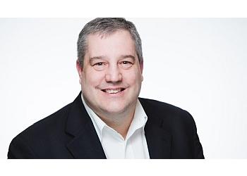 Moncton licensed insolvency trustee Scott Marshall