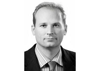 Kelowna podiatrist Scott Richard Hollingsworth, DPM