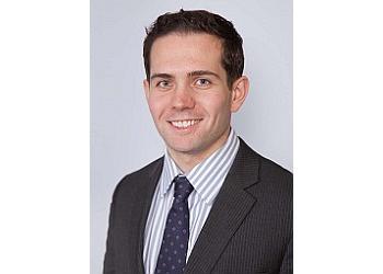 Waterloo divorce lawyer Scott Sobering