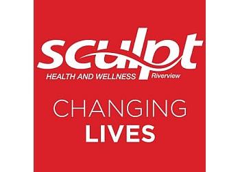 Moncton weight loss center Sculpt Riverview