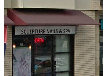 Burnaby nail salon Sculpture Nails & Spa