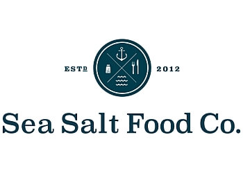 Nanaimo caterer SEA SALT FOOD CO.