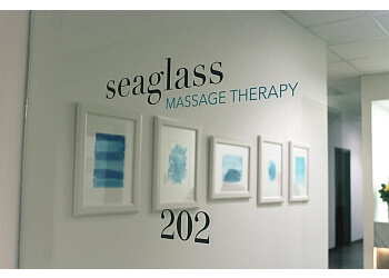 Surrey massage therapy Seaglass Massage Therapy