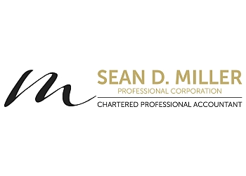 Medicine Hat accounting firm Sean D. Miller Professional Corporation, Chartered Professional Accountant