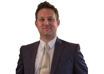 Sarnia real estate agent Sean Ryan