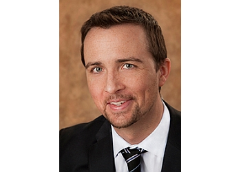 Orangeville personal injury lawyer Sean S. Carter