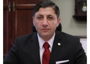 Kitchener dui lawyer Sean Safa