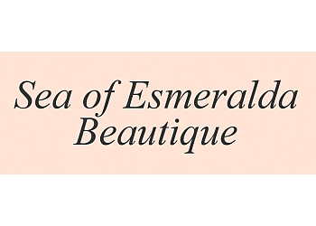 New Westminster spa Sea of Esmeralda Beautique