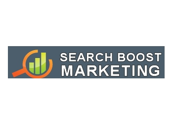 Oakville web designer Search Boost Marketing