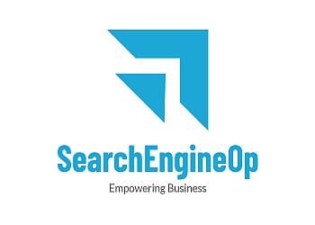 Guelph web designer Search Engine Op
