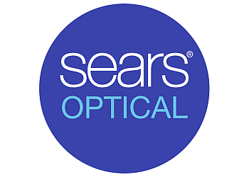 Prince George optician Sears Optical