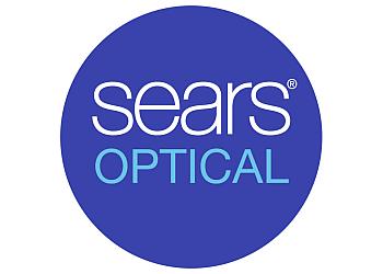 Saint John optician Sears Optical