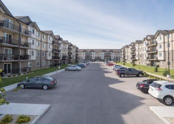 Winnipeg apartments for rent Seasons