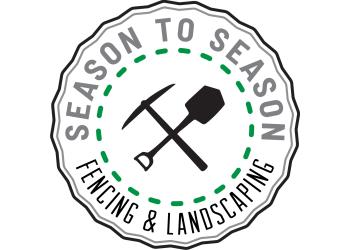 Lethbridge fencing contractor Season to Season Fencing & Landscaping Ltd.