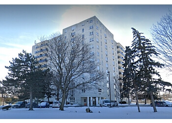 Windsor apartments for rent Seaway Towers
