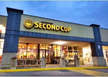 Dollard des Ormeaux cafe Second Cup