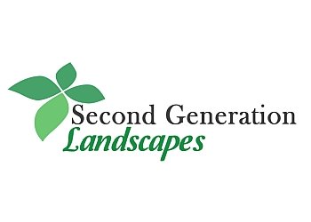 New Westminster landscaping company Second Generation Landscapes