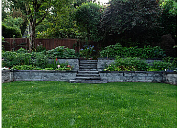 Surrey landscaping company  Second Generation Landscapes Ltd.