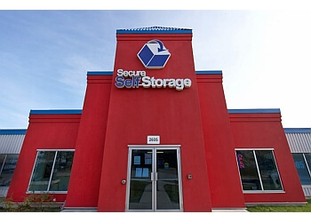 Mississauga storage unit Secure Self Storage