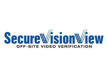 Aurora security system SecureVision View