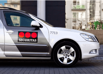 Montreal security guard company Securitas
