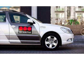 Winnipeg security guard company Securitas