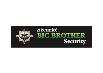 Laval security system Securite Big Brother