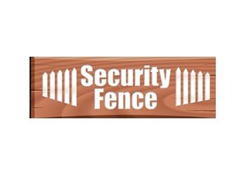 Milton fencing contractor Security Fence