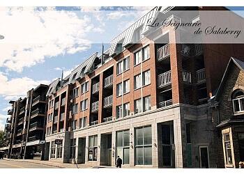 Quebec retirement home Seigneurie de Salaberry (La)