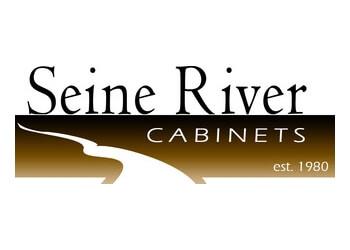 Seine River Cabinets