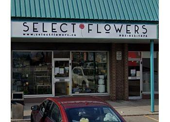 Mississauga florist Select Flowers