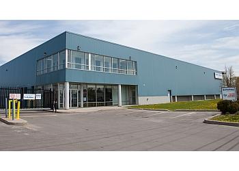 Richmond Hill storage unit SelfStor Storage