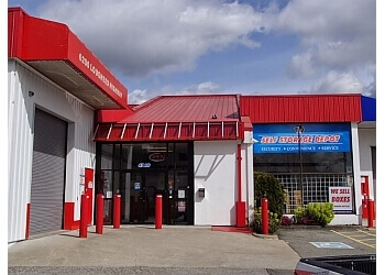 Burnaby storage unit Self Storage Depot