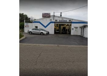 Mississauga auto body shop Seneca Auto Body