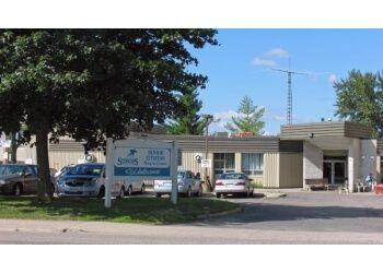 Sault Ste Marie recreation center Senior Citizens Drop In Centre