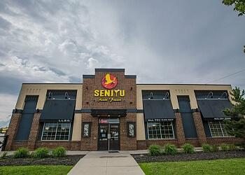 Stouffville japanese restaurant Senjyu Sushi
