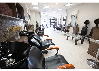 Richmond Hill hair salon Sensation Salon and Spa