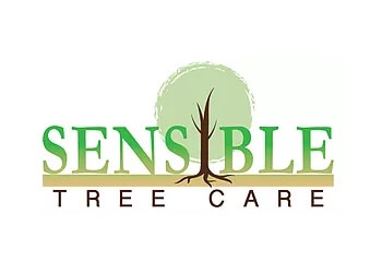 Whitby tree service Sensible Tree Care