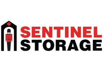 Victoria storage unit Sentinel Storage