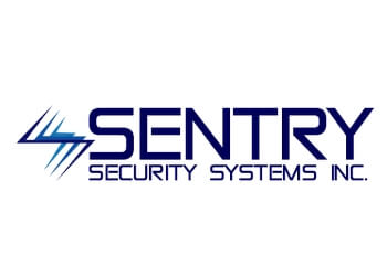 Kingston security system Sentry Security Systems Inc.