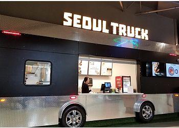Coquitlam food truck Seoul Truck Street Food
