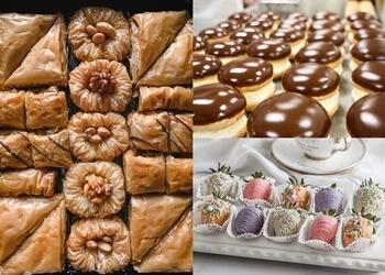 Toronto bakery Serano Bakery
