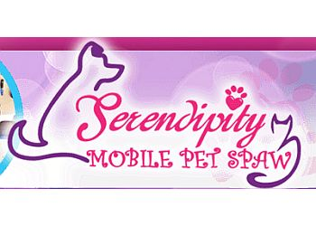 Serendipity Mobile Pet Spaw